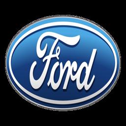Ford Logo-256x256