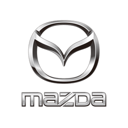 Mazda Logo-256x256